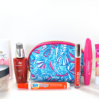 7 cosmetic bag must-haves for travel