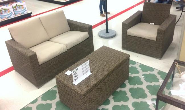 Patio Furniture At Target