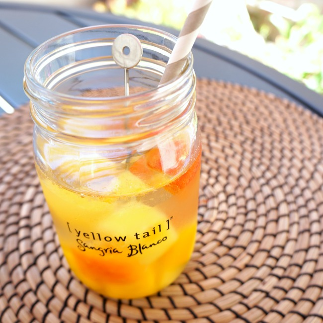 tropical sangria vodka cocktail recipe