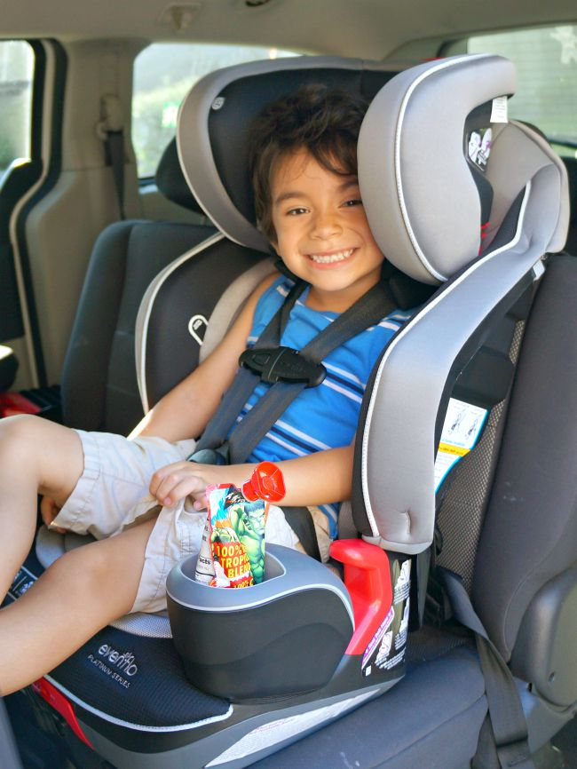 boy-using-Evenflo-Advanced-Transitions-3-in-1-Booster-Car-Seat