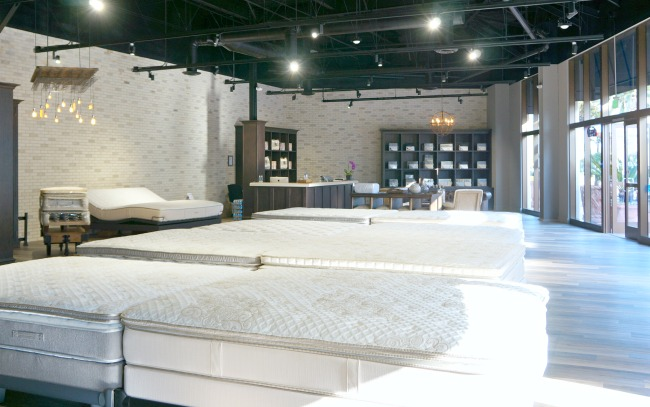 Custom Comfort Mattress in Huntington Beach, California