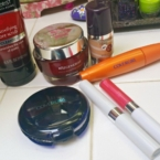 Favorite COVERGIRL products
