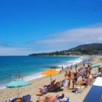 Laguna beach vacation spot