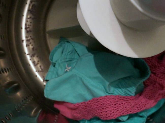 Make clothes smell better with Suavitel Fragrance Pearls