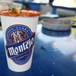 Montejo Beer - Montejolada