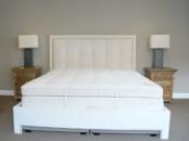 organic hypoallergenic bed