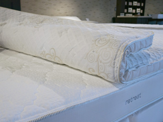 Shopping for a handcrafted mattress