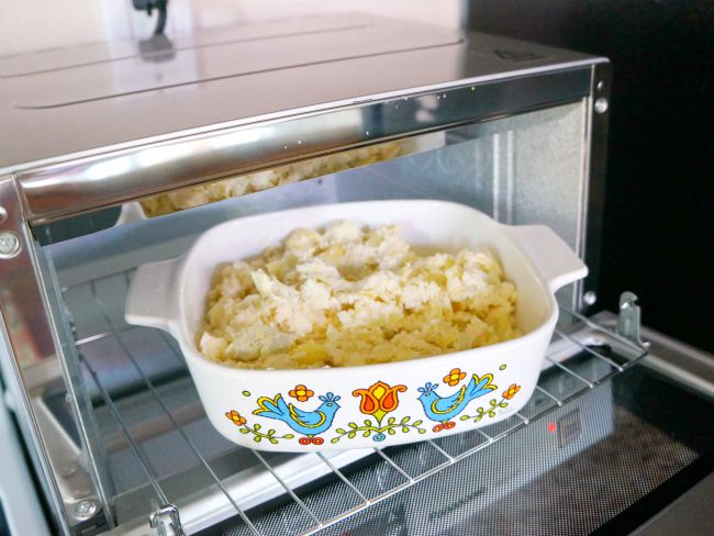 artichoke dip in oven