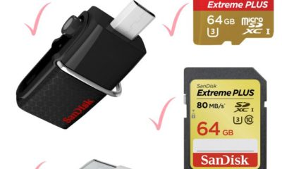 SanDisk Must Haves