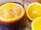 Sangria spritzer recipe