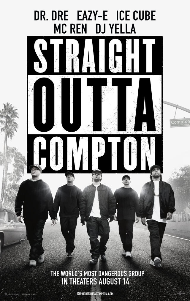 Bonus features we want to see in Straight Outta Compton