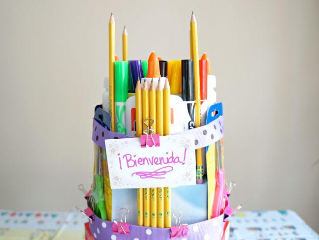 supplies cake tutorial - livingmividaloca.com