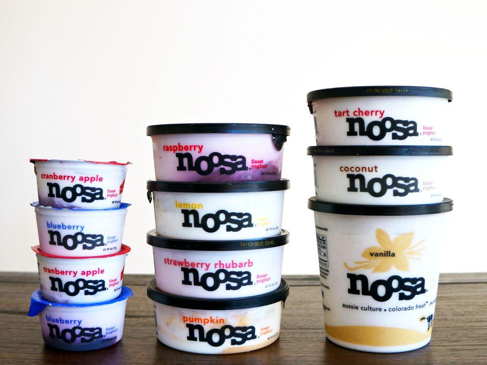 noosa yogurt flavors