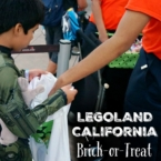 LEGOLAND California Brick or Treat 2015