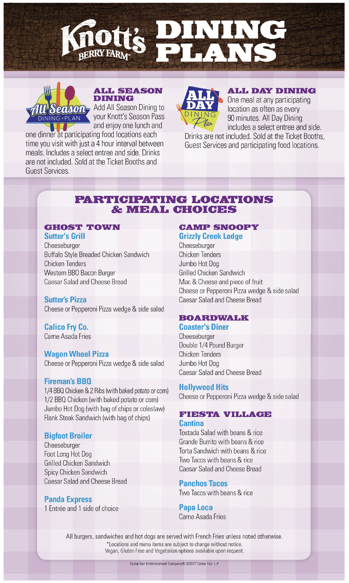 knotts-berry-farm-dining-plan-locations-and-menu-items-spring-2017