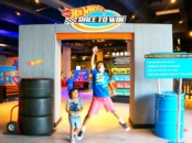 Hot Wheels: Race to Win at Discovery Cube