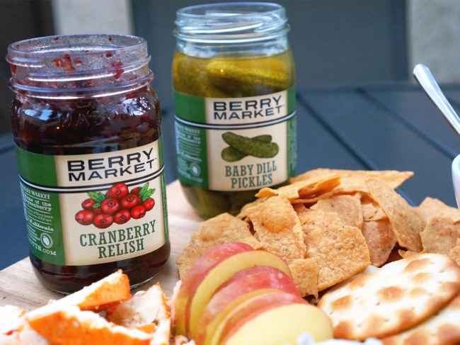 Berry Market products