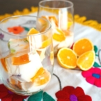 How to make mosaic gelatin