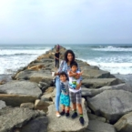 Visiting Oceanside