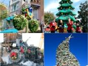 Celebrating the holidays at Theme Parks in Southern California // LivingMiVidaLoca.com