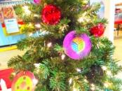 Christmas Tree at Discovery Cube OC // LivingMiVidaLoca.com