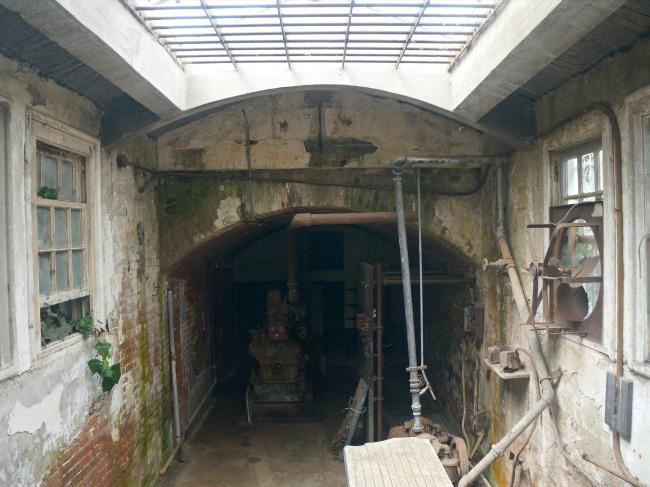 Morgue at Alcatraz // livingmividaloca.com