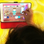 Captain McFinn preschool app