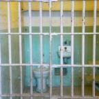 Cell inside of Alcatraz // livingmividaloca.com