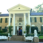 Graceland Tours in Memphis, Tennesse