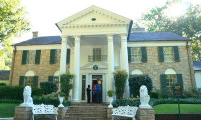 Graceland Tours in Memphis, Tennesse