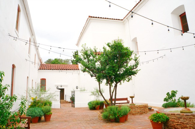 history of Mission San Luis Rey