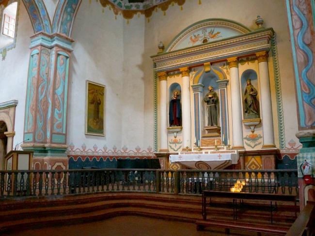 saints-inside-mission-san-luis-rey