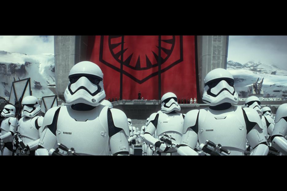 Storm Troopers // livingmividaloca.com