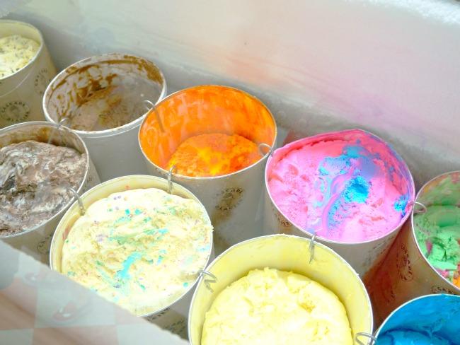 Ice Cream in Carpinteria // livingmividaloca.com