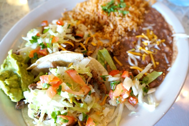 Mexican food in Carpinteria // LivingMiVidaLoca.com