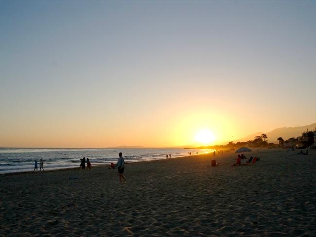sunsets-in-carpinteria