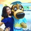 Pattie Cordova at ScholarShare // Open a 529 College Savings Account // livingmividaloca.com