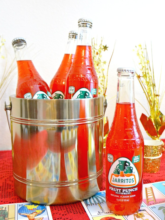 Jarritos mexican soda // awards viewing party // livingmividaloca.com