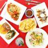 Brunch menu at Downtown Disney // livingmividaloca.com