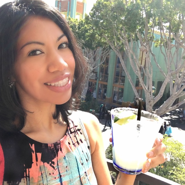 Enjoying brunch at Downtown Disney // Tortilla Jo's brunch | LivingMiVidaLoca.com | #LivingMiVidaLoca #DowntownDisney #DowntownDisneyRestaurant #VisitAnaheim #Brunch #TortillaJos