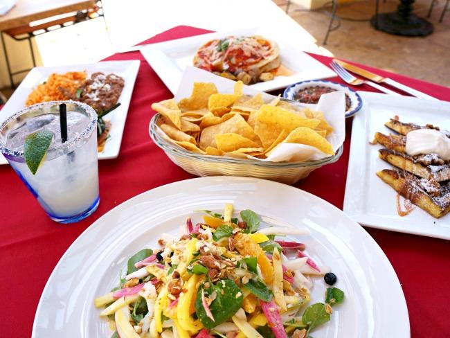 Brunch at Tortilla Jo's | LivingMiVidaLoca.com | #LivingMiVidaLoca #DowntownDisney #DowntownDisneyRestaurant #VisitAnaheim #Brunch #TortillaJos