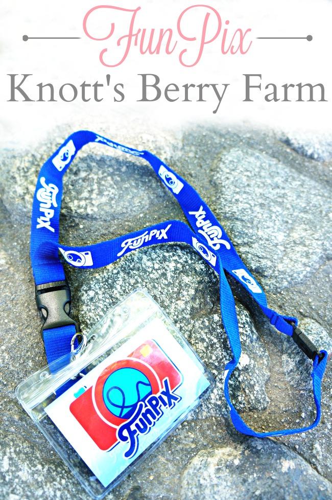 FunPix at Knott's // FunPix at Knott's Berry Farm // LivingMiVidaLoca.com
