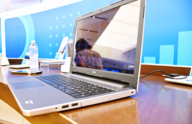 Dell Inspiron 15 laptop with touchscreen : The Dell Inspiron 15 is the Budget laptop you've been looking for : Living Mi Vida Loca
