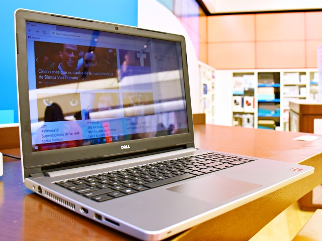 Dell Inspiron laptop : The Dell Inspiron 15 is the Budget laptop you've been looking for : Living Mi Vida Loca