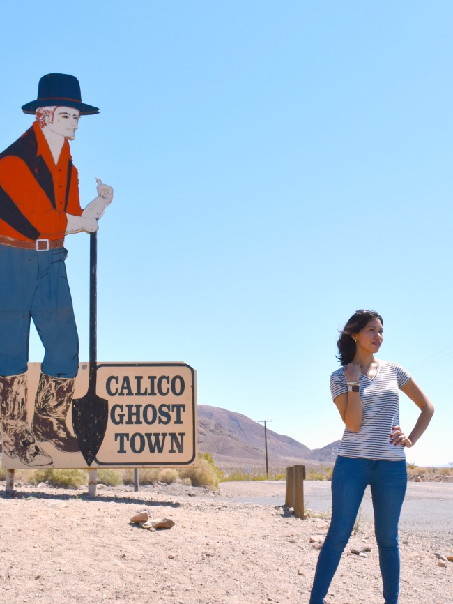 Visiting Calico Ghost Town in Calico, California - Calico Ghost Town - Living Mi Vida Loca