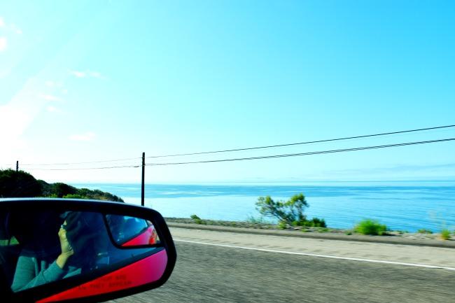 Road trip along PCH in Central California : LivingMiVidaLoca.com