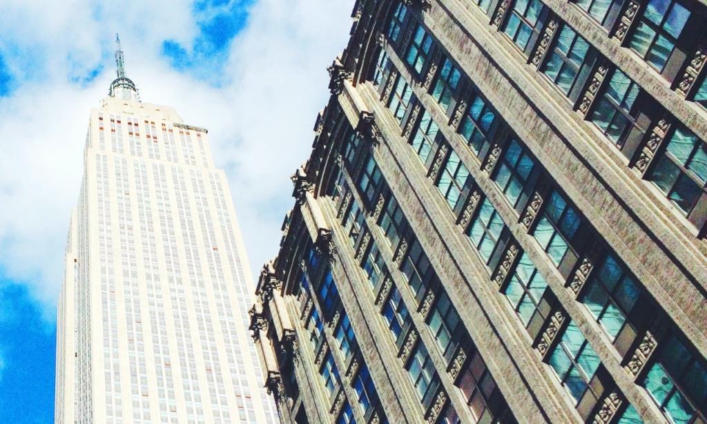 Empire State Building in New York City - LivingMiVidaLoca.com