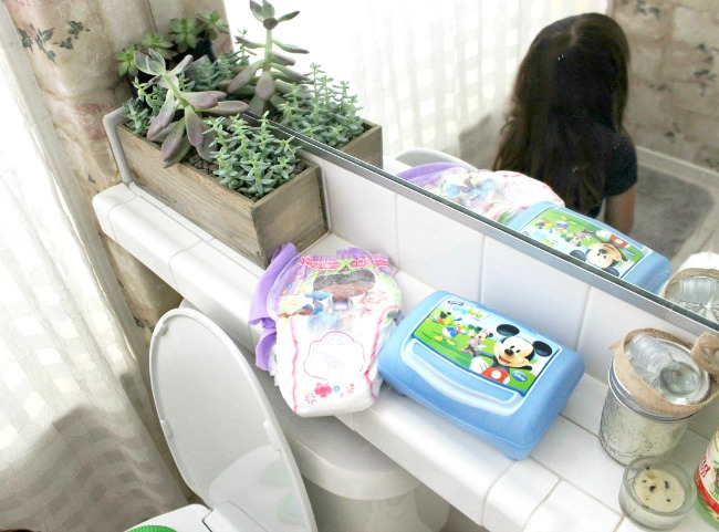 Potty training tips for kids - livingmividaloca.com