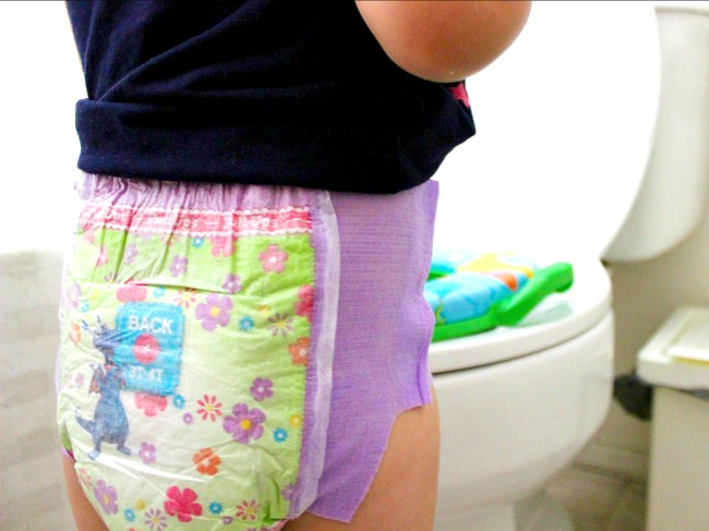 Potty training when traveling - livingmividaloca.com