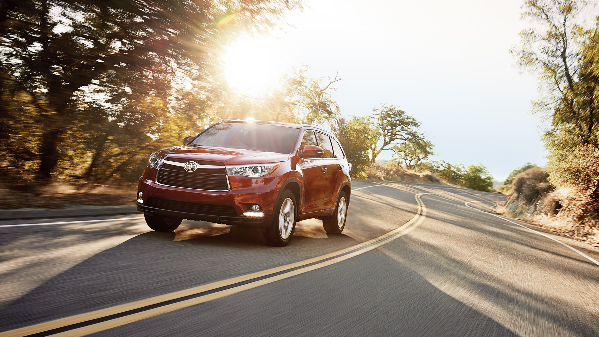 East coast road trip in Toyota Highlander - LivingMiVidaLoca.com
